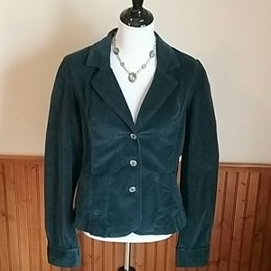 Levi Strauss XL blue jacket